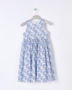 blueLeigh Tucker Willow Robyn Dress