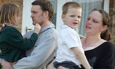 Life on the breadline: welcome to the world of Britain's working poor