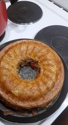 Dessert Recipes, Desserts, Greek Recipes, Doughnut, Appetizers, Dinner, Cooking, Statues, Food