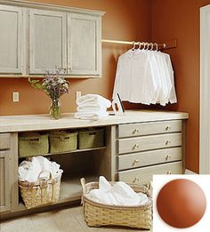 miscellaneous - Sherwin Williams - Pennywise Sherwin Williams Paint Gallery! Love this in the laundry room and/or our entry way.