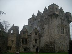 O'Donnell castle - Donegal