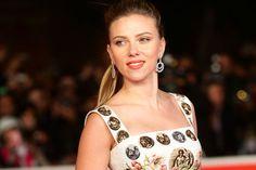 Scarlett Johansson nel film sullo scandalo Gamergate?