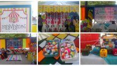 Feria de las matemáticas, estupendas ideas para experimentar  aprender las matemáticas mientras jugamos