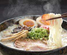 Le ramen : définition et présentation du ramen japonais - Ramen : recettes de…