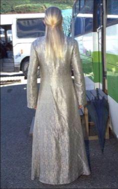 legolas outfit   Legolas Coronation 1   Elven Clothing ...