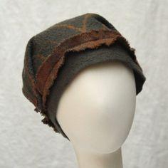 Miss Fitt : Store : Afsoon Hat