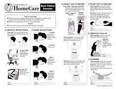 Stretches-Cervical-CStren2-Basic Pattern Exercises
