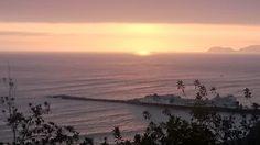 La de hoy ... En tiempo real El mar sigue perfecto para sus primeras clases! Turnos con tiempo al 997346070 - http://ift.tt/1K8gmug