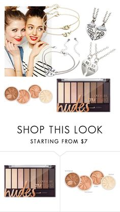 """""""ISHOW Best Friend Collection-1, ISHOW, Share with the world!"""" by ishowyoushowhy on Polyvore"""