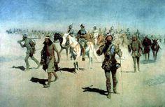 Un fiasco. Au XVIe, l'expédition pour retrouver les cités d'or en Amérique du Nord s'est terminée par une triste bataille… dont le lieu semble avoir été découvert.     Dans le siècle qui suit le premier voyage de Colomb en Amérique, d
