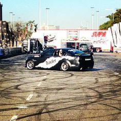 Join us at The Demo Strip @TopGearFestivalSA 21 & 22 June for drifting, suicide rides, giveaways & more!