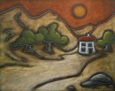 My Home In The Hollow Duffy, Artist, Home, Artists, Ad Home, Homes, Haus, Houses