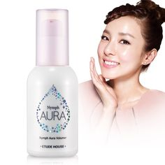 [Etude house] Nymph Aura Volumer $18 Made in Korea