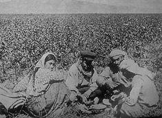 Tarih Tarih - Mevsimlik Pamuk İşçileri Söke-Kocagöz Çiftliğ