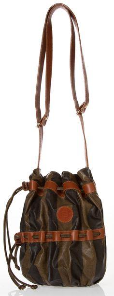 FENDI SHOULDER BAG @Michelle Coleman-HERS