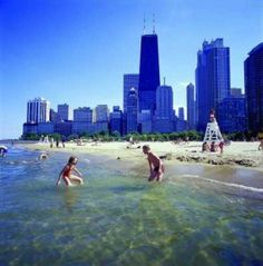 Chicago for Free: 7 Things to Do Summer 2013, via @TravelingMom