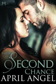 ❤ SECOND CHANCE by April Angel: A Rock Chick Fairy book review