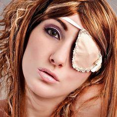 Au Naturel Eye Patch