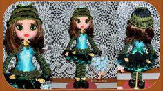 Kawai doll