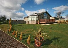 Shemamour | lodges in Northumberland