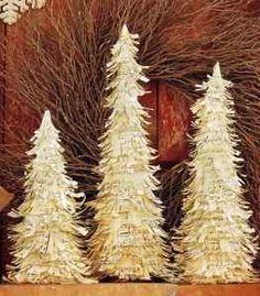 Best Christmas Tree Crafts