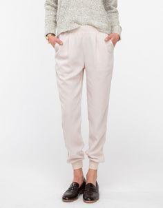 Outsider Pants