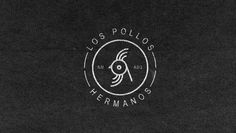 Logo Collection II by vacaliebres, via Behance