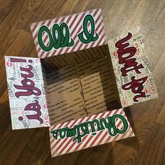 Cute Christmas Gifts For Girlfriend.Pinterest