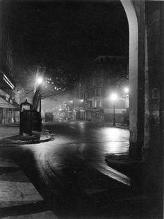 Paris (1953-56) – Nicolas Yantchevsky