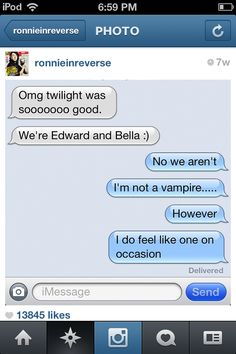 Falling in reverse I'm not a vampire BUT I FEEL LIKE ONE... SOMETIMES I sleep all day because I hate the sun... LIGHT