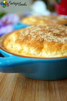 Suflet z kurkami i cukinią http://fantazjesmaku.weebly.com/blog-kulinarny/suflet-z-kurkami-i-cukinia