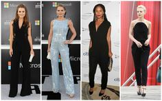 20 Jumpsuits Worthy of a Formal Occasion (They're Having a Major Resurgence on the Red Carpet)