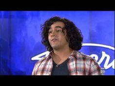 American Idol - Chris Medina (Legendado) [HD] - YouTube