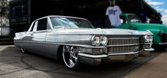 1963 Cadillac Maintenance/restoration of old/vintage vehicles: the material for new cogs/casters/gears/pads could be cast polyamide which I (Cast polyamide) can produce. My contact: tatjana.alic14@gmail.com