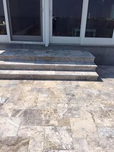 Customize your steps today with Cambridge Pavingstones!
