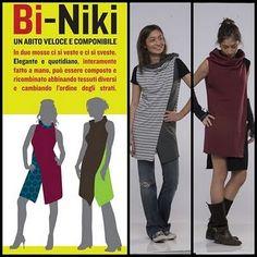 maglia/vestito
