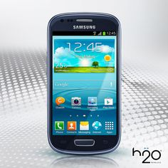 h2o wireless, h2o, prepaid, wireless, mobile, smartphone, no contract, cell phone, unlimited, 4g, lte, sim, lease, android, ios, motorola, apple, samsung, lg, blu, samsung, zte, shop, tech, technology, touchscreen, galaxy, s3 mini