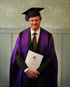 Colin Firth--looking for nerds