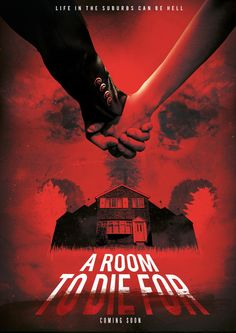 'Life in the suburbs can be hell' A Room to Die For – aka Rancour – is a 2016 British horror film directed by Devanand Shanmugan from a screenplay co-written withMatthew J.…
