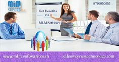 Multi Level Marketing Software in India Marketing Software, Business Marketing, Multi Level Marketing, Software Development, Innovation, How To Plan, Create, Easy