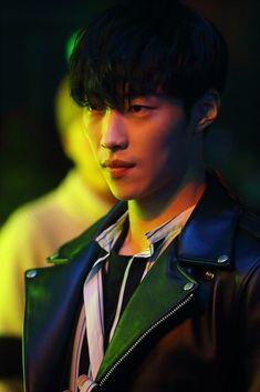 Woo Do HwanがMBCの「危険なリエゾン」リメイクのために「The Great Seducer」に変身  Soompi