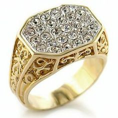 anillo para hombre.