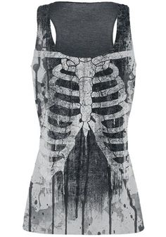 Ribs And Bones von Outer Vision