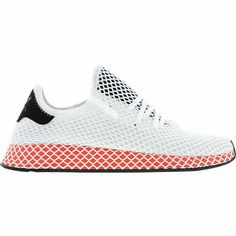 cheap for discount e537a 504e6 Release des adidas Deerupt Runner White ist am 22.03.2018. Bleibe mit  99kicks.