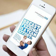 NHS FeedFriendly iPhone app