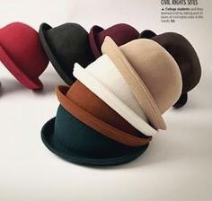 >> Click to Buy << free shipping New Hot-selling wool Topper dome hat jazz hat #Affiliate