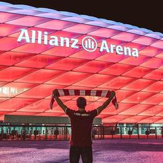 @fcbayern: Home Sweet Home!