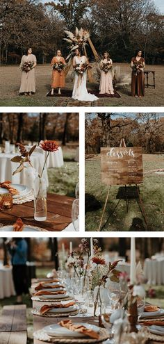 This bohemian outdoor wedding day in Fort Worth, Texas was absolutely STUNNING! Fort Worth Wedding, Camp Wedding, Elope Wedding, Rustic Wedding, Wedding Day, Wedding Dress, Boho Wedding Decorations, Wedding Themes, Traditional Wedding Decor