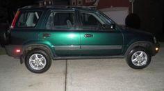 2001 honda crv automatic - $5700 (conyers)    #hondaCRV #Honda #HondaCars