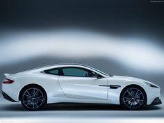 2013 Aston Martin Vanquish Q